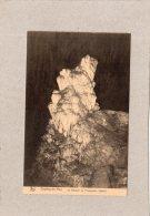 61659   Belgio,  Grottes De Han,  Le  Boudoir De Proserpine,  Detail,  NV - Rochefort