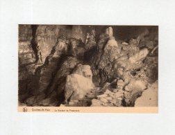 61660   Belgio,  Grottes De Han,  Le  Boudoir De Proserpine,    NV - Rochefort