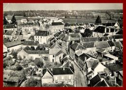 Detp 87 Lussac Les églises - Vue Générale    ( Scan Recto Et Verso ) - France