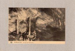 61670   Belgio,  Grottes De Han,  Un Coin Des  Mysterieuses,  NV - Rochefort