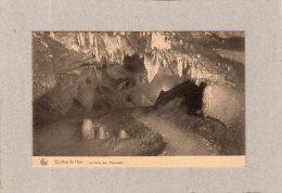 61674   Belgio,  Grottes De Han, La  Salle  Des  Mamelons,  NV - Rochefort