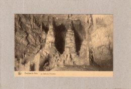 61675     Belgio,  Grottes De Han, La  Salle  Du  Precipice,  NV - Rochefort