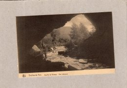 61678     Belgio,  Grottes De Han,  Gouffre De Belvaux,  Vue Interieure,  NV - Rochefort