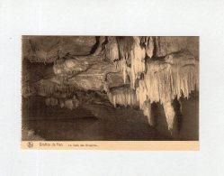 61680     Belgio,  Grottes De Han,  La  Salle Des Draperies,  NV - Rochefort