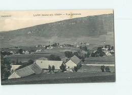 LANS En VERCORS -  Vue Générale -  2 Scans - Villard-de-Lans