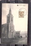 Coursel    De Kerk / L'Eglise - Beringen