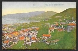 HONGKONG The Peak (A.H. & Co) Chine - Chine (Hong Kong)