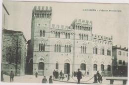 Italie,italia,TOSCANA,TOSCANE,GROSSETO,PALAZZO PROVINCIALE,archeologico,habitants Du Pays,rare - Grosseto