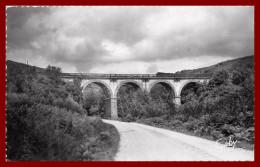 Detp 22 - Gouarec Laniscat - Vallée De Daoulas   ( Scan Recto Et Verso ) - Gouarec