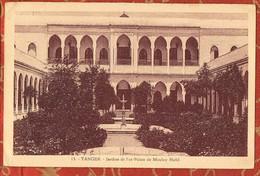 MAROC - TANGER - Jardins De L'ex-Palais De Moulay Hafid - Tanger