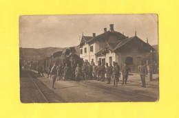 Postcard - Serbia, Užice     (22903) - Serbia