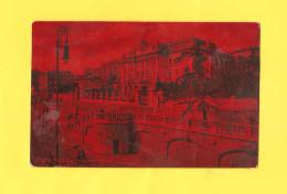 Postcard - Croatia, Fiume, Rijeka     (22933) - Croatie