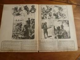 1914-18 Stratégie,Tactique De Guerre(par Gén Dubail Et Ill.Jonas):GAZ ASPHYXIANTS Et LIQUIDES ENFLAMMES ,édit. Schwarz - Documents