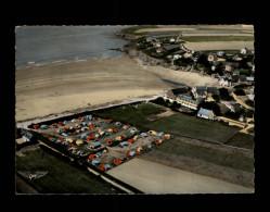 29 - SAINT-NIC-PENTREZ - Vue Aérienne - Camping - France