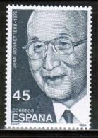 EUROPEAN IDEAS 1988 ES MI 2830 SPAIN - Europese Gedachte