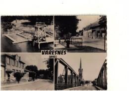 CPSM VARESNES - France