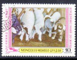 Sheep Stamp - Farm