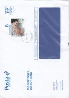 Isole Faroer 2016 - Busta X L'Italia Affrancata Con 1 Stamp - Féroé (Iles)