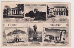 LITHUANIA. VILNIUS. - Lithuania
