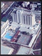 Amra Forum Hotel Amman Jordan Postcard - Jordan