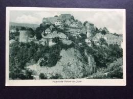 AK   BOSNIA   BOSNA  JAJCE   1910 - Bosnia And Herzegovina