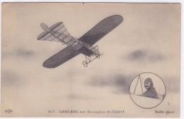 Aviation - Leblanc Sur Monoplan Blériot - Flugwesen