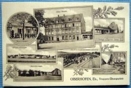 OBERHOFEN - ELS - CARTE MULTIVUES - Other Municipalities
