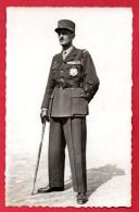 Général Leclerc ( 1902-1947). 2ème Division Blindée - War 1939-45