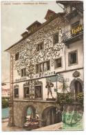 4454  -  LUZERN   -  Gasthauss Zu Pfistern - LU Lucerne