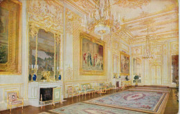 WINDSOR  CASTLE    GRAND  RECEPTION  ROOM    (NUOVA) - Windsor Castle