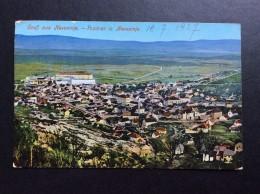 AK  BOSNIA    BOSNA     NEVESINJE   1927  MOSQUEE - Bosnia And Herzegovina