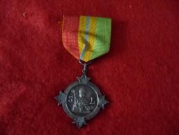 Médaille Du Mérite épiscopal Du Diocèse De Liège - Godsdienst & Esoterisme
