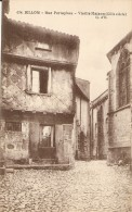 63160 BILLOM - RUE PERTUYBOU Vers 1920 - France