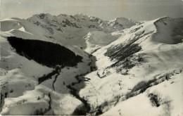 Dép 31 - Les Agudes - état - Francia