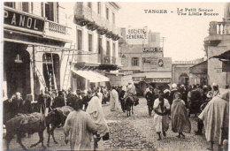TANGER - Le Petit Socco - Anes - Sté Gle - Commerces...  (88018) - Tanger