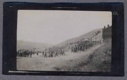 VLADIVOSTOK Vladivostock  Wladiwostok Russian Civil War 1920y.  Soldiers Photo      C469 - Russie