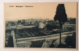 BISCEGLIE PANORAMA NV FP - Barletta