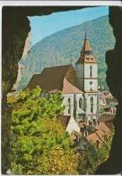 Brasov Brasso Kronstadt Black Church - Used,perfect Shape - Kirchen U. Kathedralen