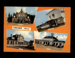 02 - TERGNIER - - France