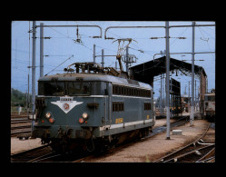 02 - TERGNIER - Gare - Train - France