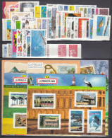 Francia 2003 Completo Y Nuevo - 2000-2009