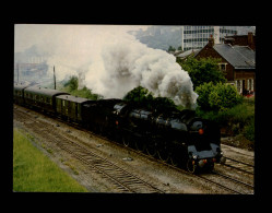 02 - LAON - Train - Laon