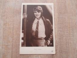 CPA AVIATION AVIATEUR RUTH ELDER - Aviateurs
