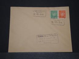 FRANCE - Libération - Lyon 2 Sept 1944 - A Voir - P18014 - Liberation