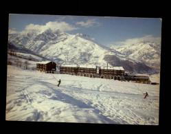 05 - VALLOUISE - Station De Ski Puy L'Eveque - Tire Fesses - France