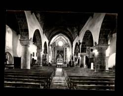 05 - VALLOUISE - Intérieur église - Autres Communes