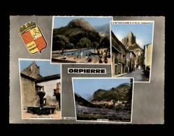 05 - ORCIERES - MERLETTE - Remonte Pentes - Orcieres