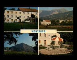 05 - MONTROND - Maison De Repos - France