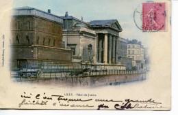 LILLE - --PALAIS DE JUSTICE - - Lille