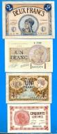 Paris  4  Billets - Handelskammer
